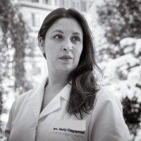 Dokter Shelly-Gangapersad